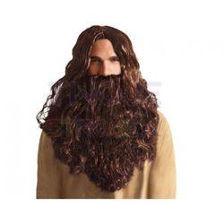 Peruka z brodą Józef