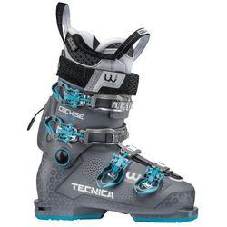 Buty narciarskie Tecnica Cochise 95 W