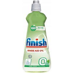 Nabłyszczacz do zmywarek FINISH Shine & Protect 400 ml