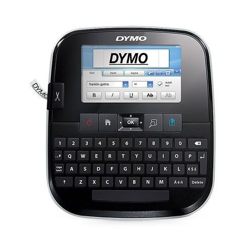 Drukarki termiczne i etykiet, Drukarka Dymo LM 500TS