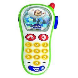 Chicco Telefon z aparatem fotograficznym