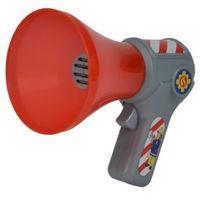 Przebrania dziecięce, SIMBA Strażak Sam - Megafon