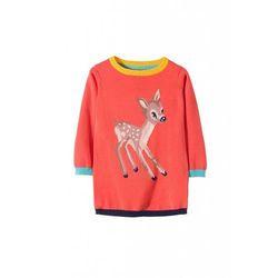 Sweter dziewczęcy 3C3305 Oferta ważna tylko do 2019-04-20