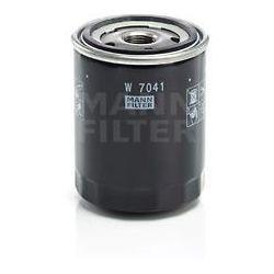 Filtr oleju MANN-FILTER W 7041