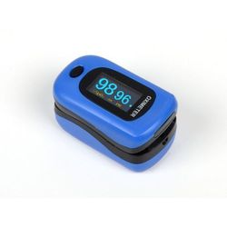 OXY-4 FINGER OXIMETER Pulsoksymetr napalcowy