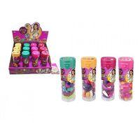 Kreatywne dla dzieci, Koraliki w pudełku 50 szt, różne kolory