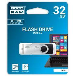 Goodram Twister 32GB USB 2.0 (czarny)