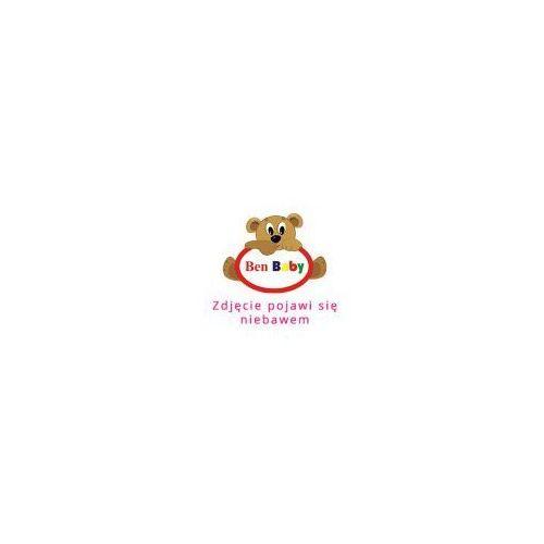 Maty edukacyjne, Mata edukcyjna CANPOL z pozytywką króliczek 2/263 + Zamów z DOSTAWĄ JUTRO! + DARMOWY TRANSPORT!