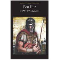 Książki do nauki języka, Ben Hur (opr. miękka)
