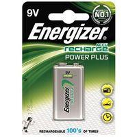 Akumulatorki, Akumulator ENERGIZER Power Plus, E, HR22,9V, 175mAh