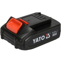 Akumulator YATO YT-82842 2.0 Ah DARMOWY TRANSPORT