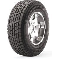Opony zimowe, Dunlop Grandtrek SJ6 225/60 R18 100 Q