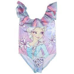 Disney strój kąpielowy Frozen 116 wielokolorowy - BEZPŁATNY ODBIÓR: WROCŁAW!