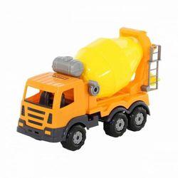 Prestiż samochód betoniarka