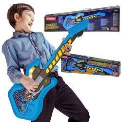 SMILY PLAY Super Gitara Interaktywna