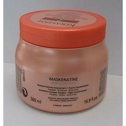 Kérastase Discipline Maskeratine Smooth-In-Motion maska do włosów 500 ml dla kobiet