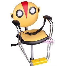 Fotel fryzjerski dziecięcy z regulacją wysokości BP-FD03