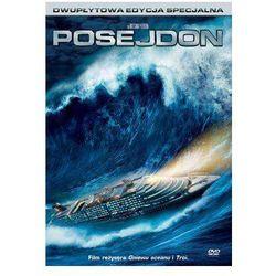 Film GALAPAGOS Posejdon. Edycja specjalna (2 DVD) Poseidon