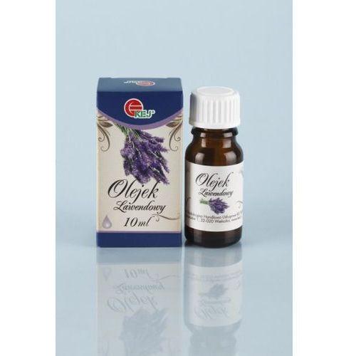 Olejki zapachowe, Olejek eteryczny lawendowy - - 10 ml