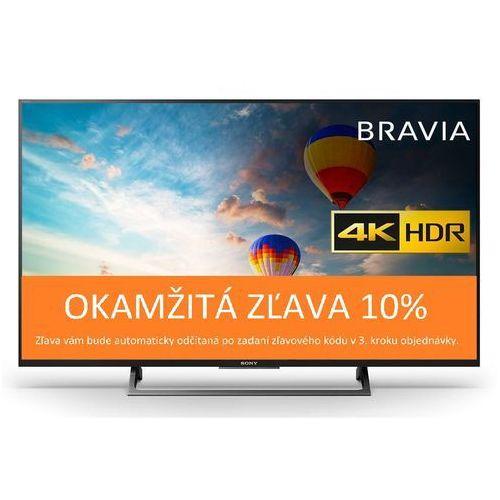 Telewizory LED, TV LED Sony KD-55XE8096