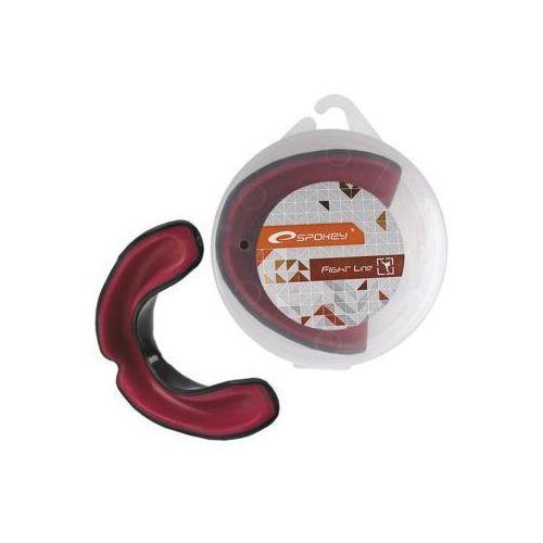Ochraniacze i kaski do sportów walki, Ochraniacz szczęki SPOKEY Defender 830609