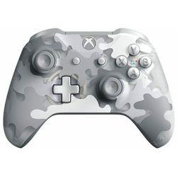 Microsoft Xbox One S Gamepad, Arctic Camo (WL3-00175)