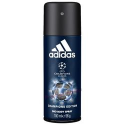 Adidas UEFA Champions League Champions Edition dezodorant 150 ml dla mężczyzn