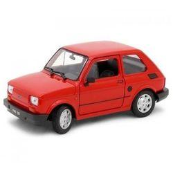 Welly Fiat 126p skala 1:21