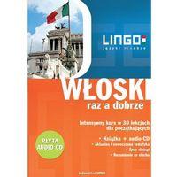 E-booki, Włoski raz a dobrze z płytą CD
