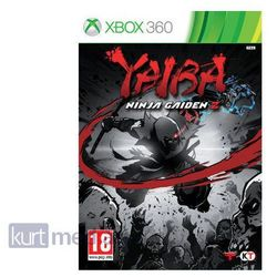 Yaiba Ninja Gaiden Z (Xbox 360)