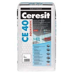 Spoina Ceresit CE40 25 kg biała