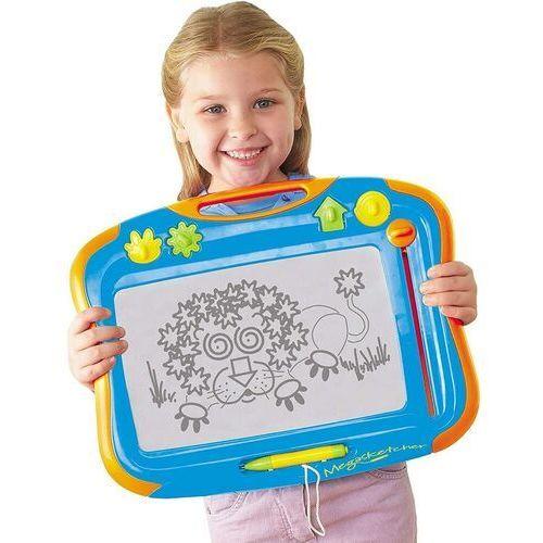 Kreatywne dla dzieci, Znikopis Megasketcher Classic TOMY