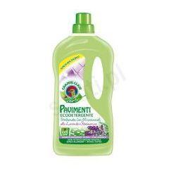 Chante Clair Vert - ekologiczny płyn do podłóg o zapachu lawendy i rozmarynu (1 L)