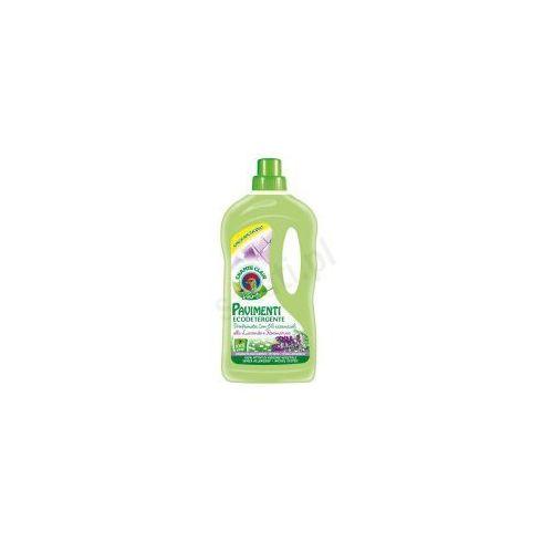 Płyny do czyszczenia podłóg, Chante Clair Vert - ekologiczny płyn do podłóg o zapachu lawendy i rozmarynu (1 L)