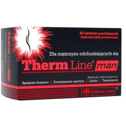 OLIMP THERM LINE MAN - 60 TABL.