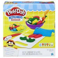 Kreatywne dla dzieci, Play Doh Kreatywne Deseczki
