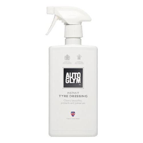 Środki czyszczące do opon i felg, AutoGlym Instant Tyre Dressing 500ml do opon