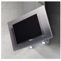 Okap naścienny Nano Inox 50 cm, 428 m3/h