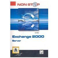 Informatyka, Exchange 2000 - Jim McBee (opr. miękka)