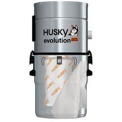 Odkurzacz centralny Husky Evolution 25lat gwarancji!