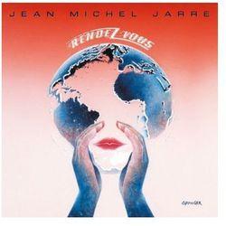 Jarre Jean Michel - Rendez-vous