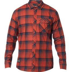 koszula FOX - Gamut Stretch Flannel Adobe (291) rozmiar: XL