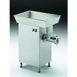 Maszynka do mielenia mięsa 750 kg/h, pojedyncze mielenie, 600x860x1100 mm, 400 V | BRAHER, TMP32