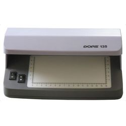 Tester banknotów Dors 135