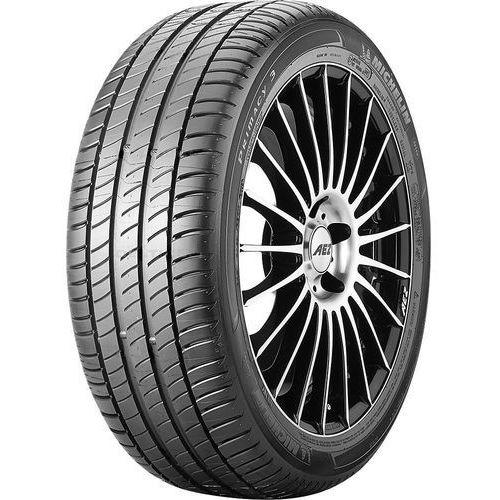 Opony letnie, Michelin PRIMACY 3 205/50 R17 93 V