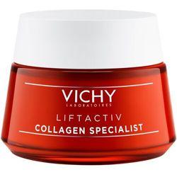 Vichy Liftactiv Collagen Specialist krem do twarzy na dzień 50 ml dla kobiet