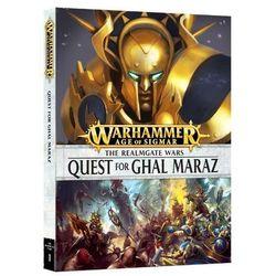 Rw1: The Quest For Ghal Maraz (english) (80-05-60) GamesWorkshop 60040299044
