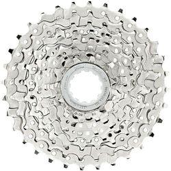 Shimano Claris CS-HG50 Kaseta rowerowa 8-biegowe, silver 11-32T 2020 Kasety Przy złożeniu zamówienia do godziny 16 ( od Pon. do Pt., wszystkie metody płatności z wyjątkiem przelewu bankowego), wysyłka odbędzie się tego samego dnia.