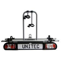 Bagażnik rowerowy UNITEC Alu Atlas