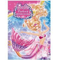Bajki, Barbie a Perlová princezna Čtení se samolepkami